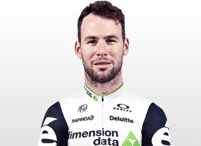 Mark Cavendish avoids serious injuries in Milano-Sanremo horror crash