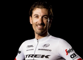 Phil Gaimon claims book extract about Fabian Cancellara was taken out of context