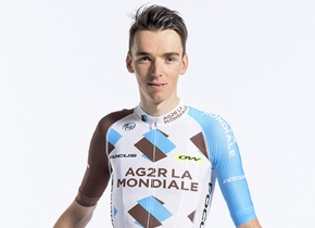 Tour de France - Romain Bardet: I thought I was going to suffocate myself