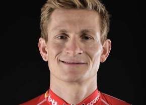 Andre Greipel wants to prove himself in 2018
