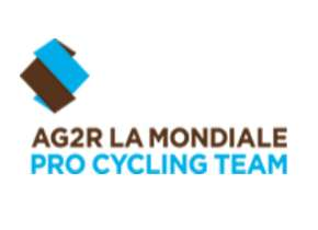 Tony Gallopin leads AG2R La Mondiale at Paris-Nice