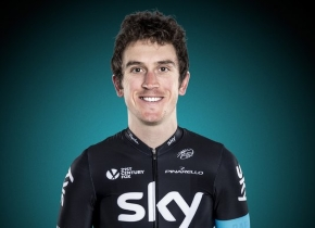 Tirreno-Adriatico: Second stage for Geraint Thomas, Greg van Avermaet leads GC