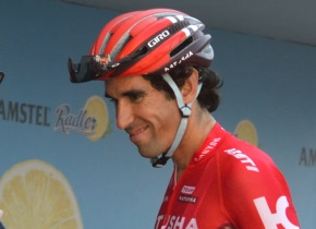 Alberto Losada retires from road cycling