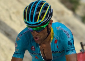 Former Giro winner Michele Scarponi dies in training crash