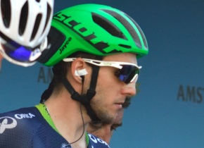 Simon Yates replaces Chaves at Tour de France squad