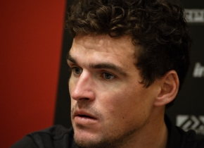 Greg Van Avermaet: I did what I could to win, but it wasn't enough
