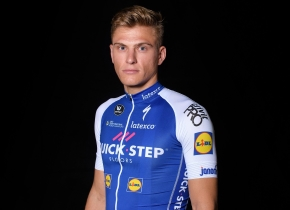 Marcel Kittel: I believed in this victory until the end