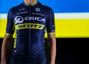 Orica-Scott: Esteban Chaves, Simon Yates to share leadership at Tour de France