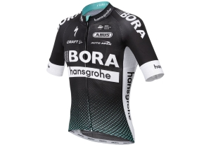 Tour de Pologne - Two GC cards for Bora-hansgrohe