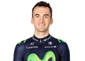 Gorka Izagirre joins brother Ion at Bahrain-Merida