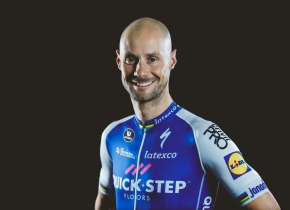 Tom Boonen is in 'negotiations' to work with Quick-Step Floors