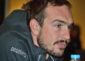 John Degenkolb hospitalised with breathing problems