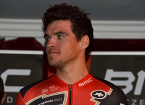 Greg Van Avermaet to lead BMC in San Sebastian