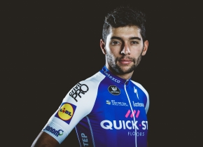 Fernando Gaviria rules out Vuelta a España to focus on World Championships