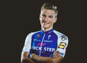 Marcel Kittel wins stage in Ster ZLM Toer, overall victory for Jose Goncalves