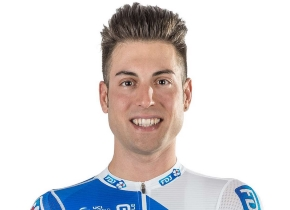FDJ's Davide Cimolai wins opening stage in Volta a Catalunya