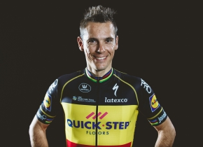 Philippe Gilbert out of the Giro d'Italia