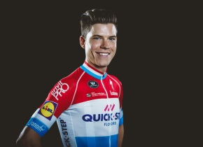 Bob Jungels takes 15th stage of Giro d'Italia