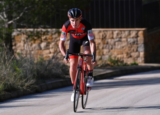 Route du Sud: Tom Scully wins last stage, Silvan Dillier takes overall victory