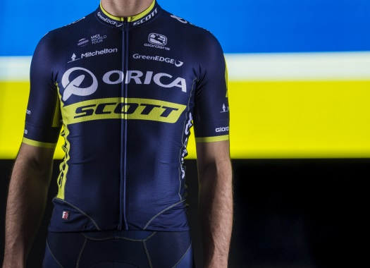 Orica-Scott secures Georgia Williams for 2018 season