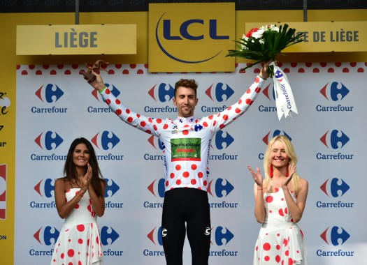Taylor Phinney: I'm happy to be the guy that can remix the ignition