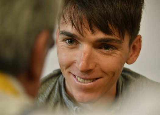 Tour de France - Romain Bardet: This Tour de France never quite smiled on me