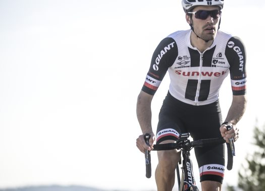 Tour de France - Tom Dumoulin complains of race motorcycles: I'm really sick of it