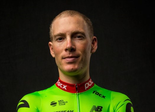 Ironman: The next adventure for Andrew Talansky