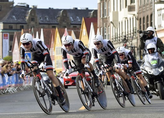 Team Time Trial to disappear from World Championships