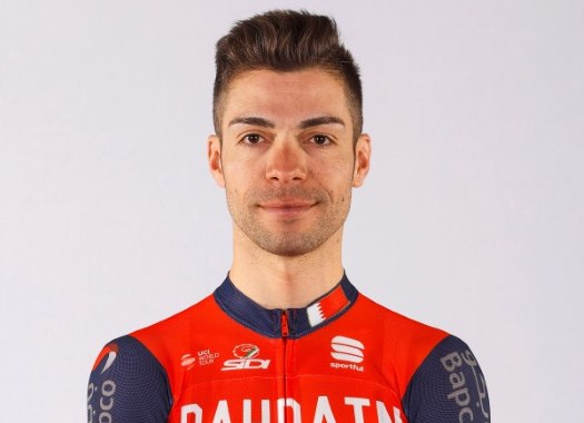 Giovanni Visconti gets hit by Groupama-FDJ car: I saw the face of death