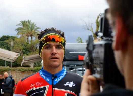 Bahrain-Merida: Greg Van Avermaet is not our priority