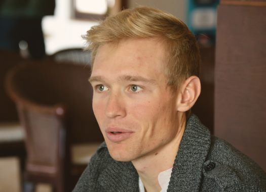 Magnus Cort Nielsen victorious in Tour of Oman