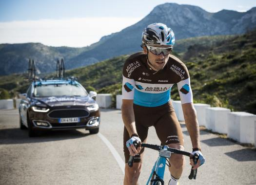 AG2R La Mondiale heads to Tour Down Under led by Pierre Latour