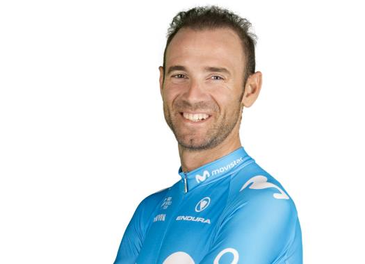 Vuelta a España - Alejandro Valverde: I've got the impression I could have won this one