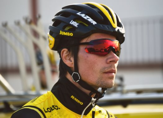 Primoz Roglic after Romandie victory: Every day was tough and each stage was decisive