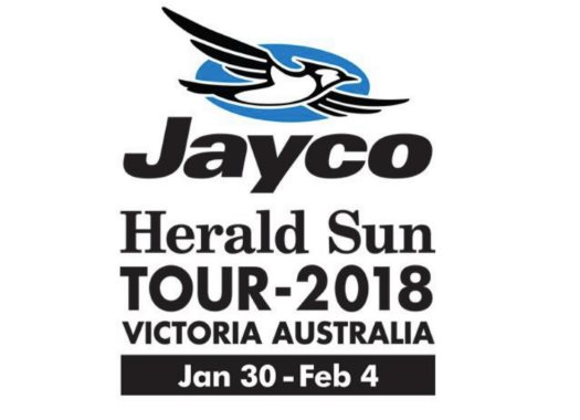 Olympic Champion Ed Clancy wins opening stage at Herald Sun Tour