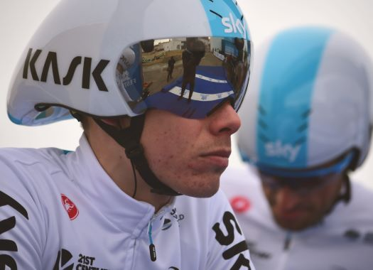 David de la Cruz overwhelms in ITT, Tim Wellens wins Vuelta a Andalucia
