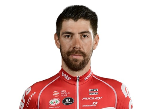 Thomas De Gendt: The peloton controlled but we still got more advantage