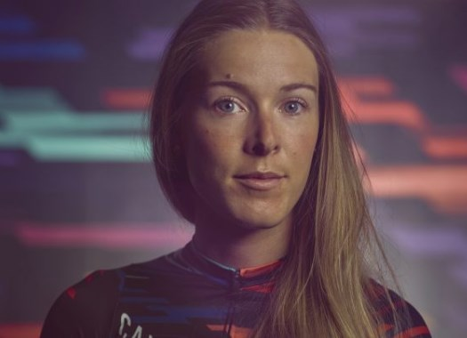 Tour de Yorkshire: Hannah Barnes feels added pressure for home race