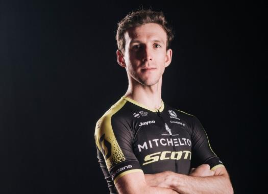 Vuelta a España - Simon Yates: I wasn't sure if there would be any attacks coming from Valverde