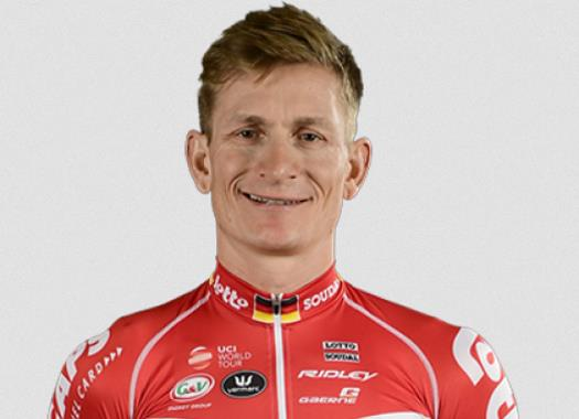 Andre Greipel wins again at Baloise Belgium Tour
