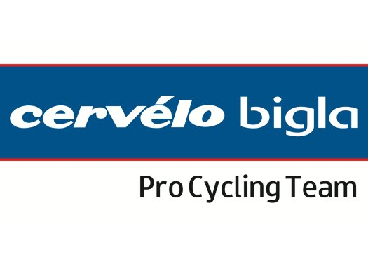 Bigla extends title sponsorship with Cervelo Bigla Pro Cycling