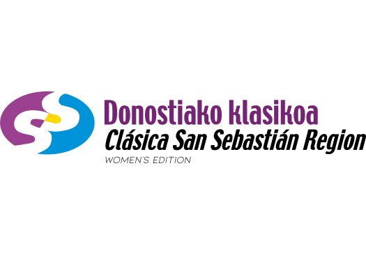 Clasica San Sebastian presents courses for women's and men's races