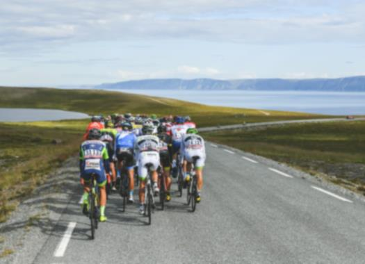 Arctic Race of Norway to visit Finland for the first time ever in 2020