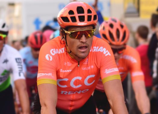 Greg Van Avermaet to finish Classics preparation at Tour of Oman