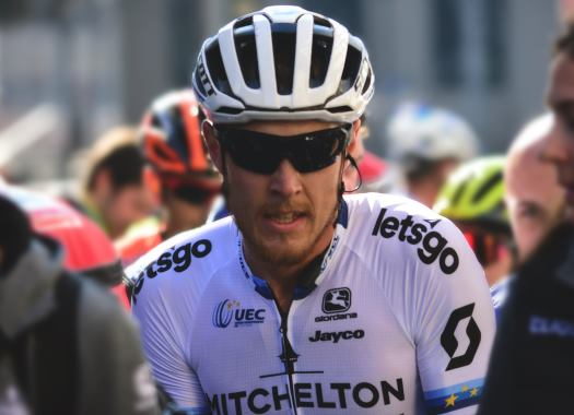 Matteo Trentin takes solo victory in 17th stage of Tour de France
