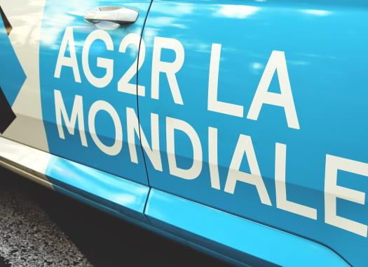 Oliver Naesen and Romain Bardet to be part of AG2R La Mondiale's roster for Digital Swiss 5