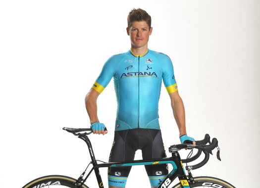 Jakob Fuglsang signs new deal with Astana: I am still motivated to show more