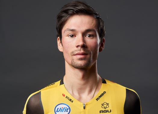 Giro d'Italia - Primoz Roglic: There is a gap but you always want more and more