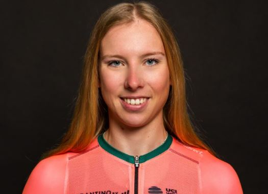 Lorena Wiebes victorious at inaugural women's Nokere Koerse